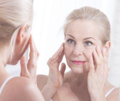 anti aging get rid of wrinkles