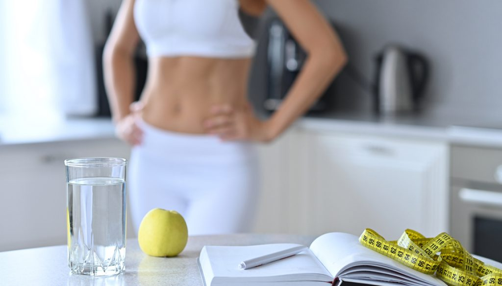 lose weight 30 days safely
