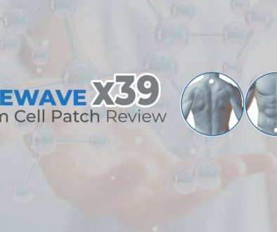 lifewave x39 stem cell patches review